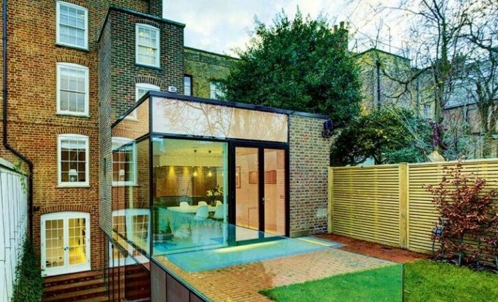 architektur und design von hauserweiterungen
