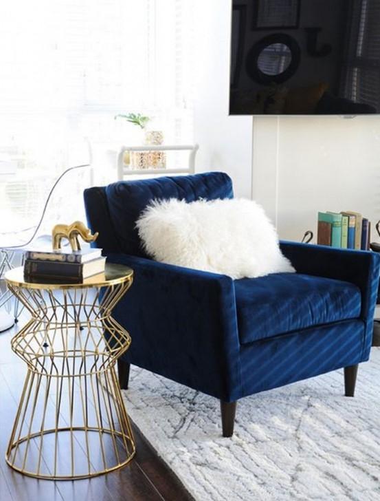 Verleihen Sie Ihrem Zuhause Schönheit mit Akzentstühlen