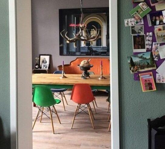 die richtige möbelfarbe für ihr zuhause