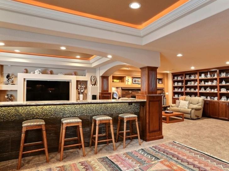 10 Tipps zur Renovierung Ihres Untergeschosses