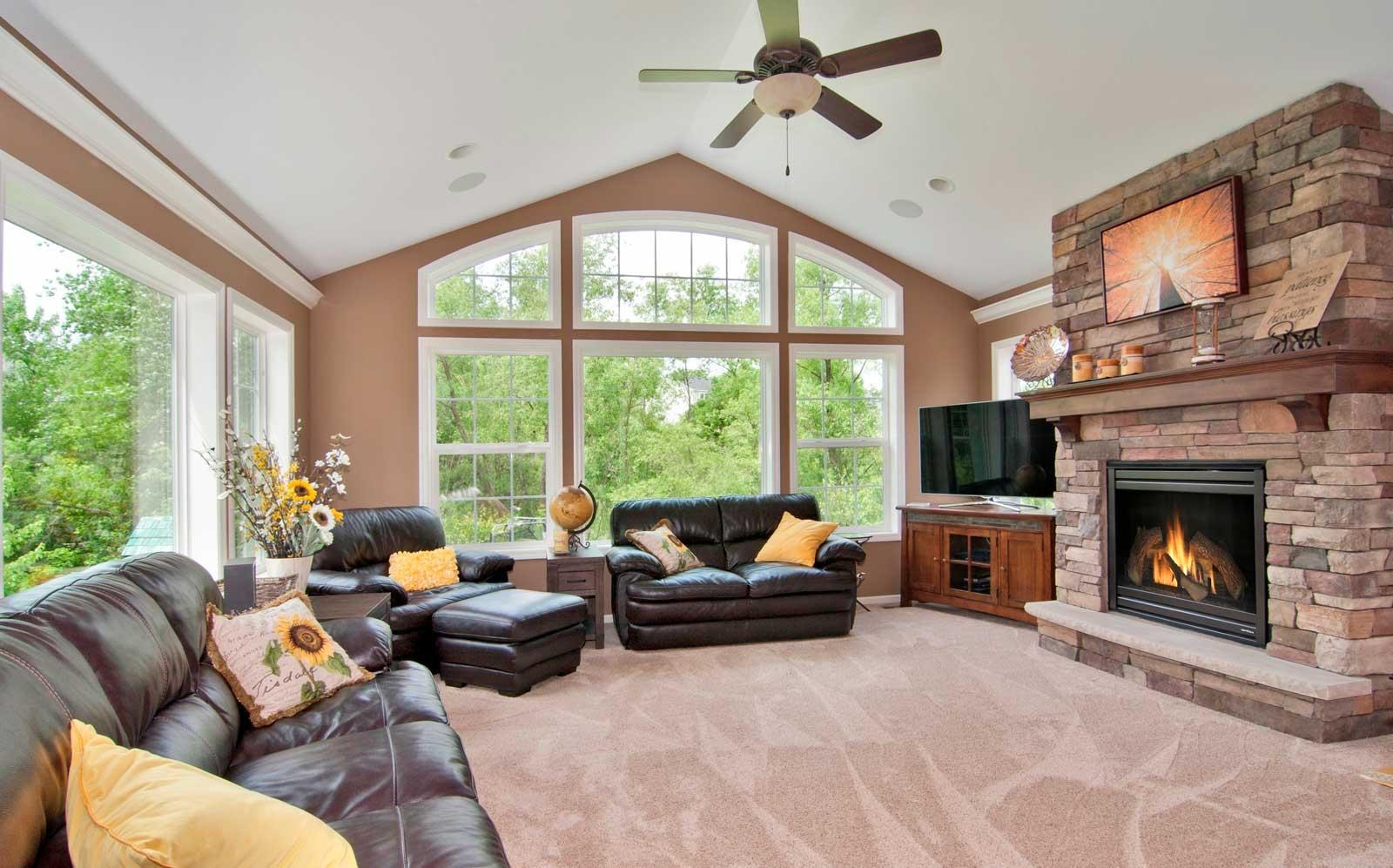 5 Umbauten, die vor dem Umzug in ein neues Zuhause zu berücksichtigen sind