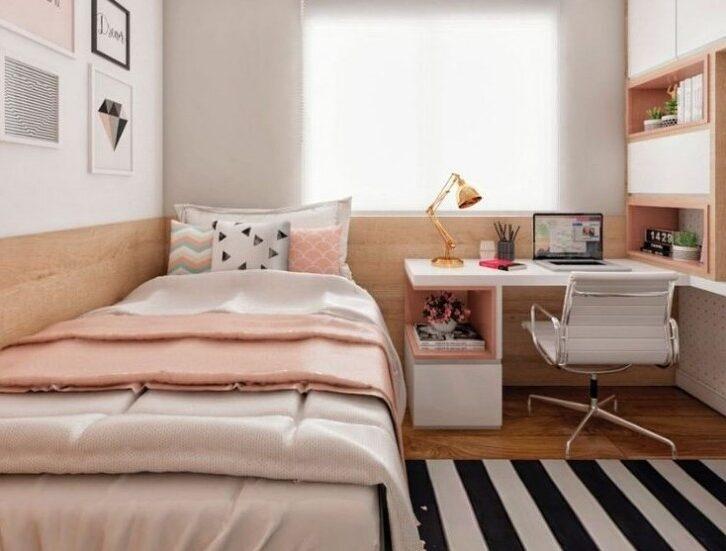 Intelligente Lösungen für kleine Räume