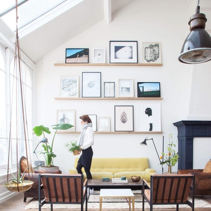 Beleuchten Sie Ihr Zuhause mit neuer Wandkunst