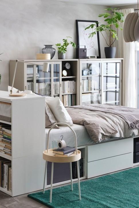 wohnzimmer ideen | ikea kleiner raum