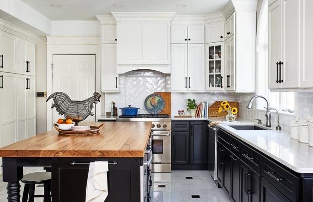 Küchenumbau – Mehrwert und Leben für Ihr Zuhause