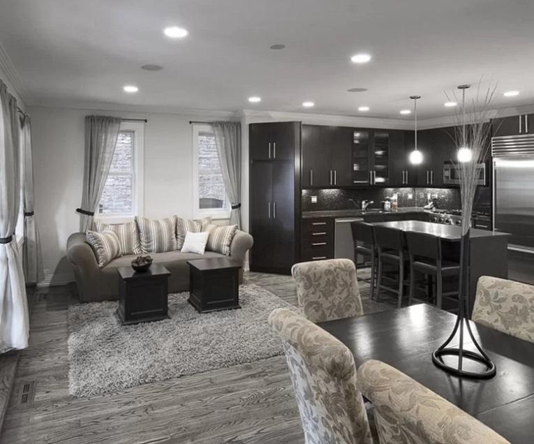 Einbauleuchten Verbessert die Beleuchtung in Ihrem Zuhause